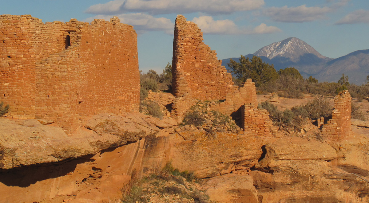 climate change and drought in the american southwest